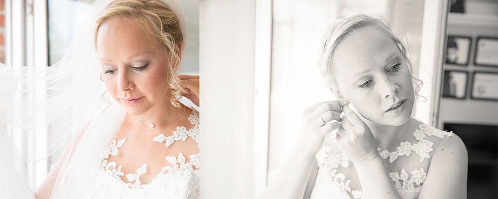 Brautdetails