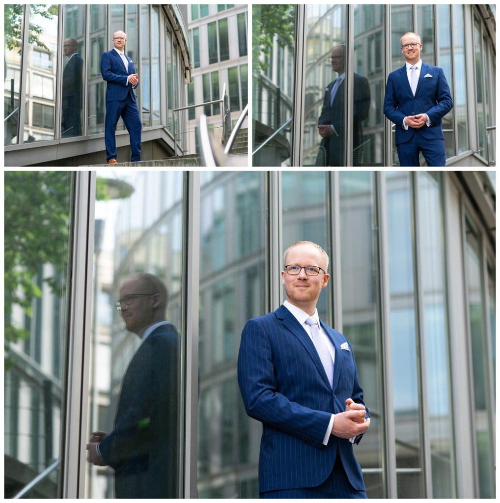 Businessportrait Mediapark Köln