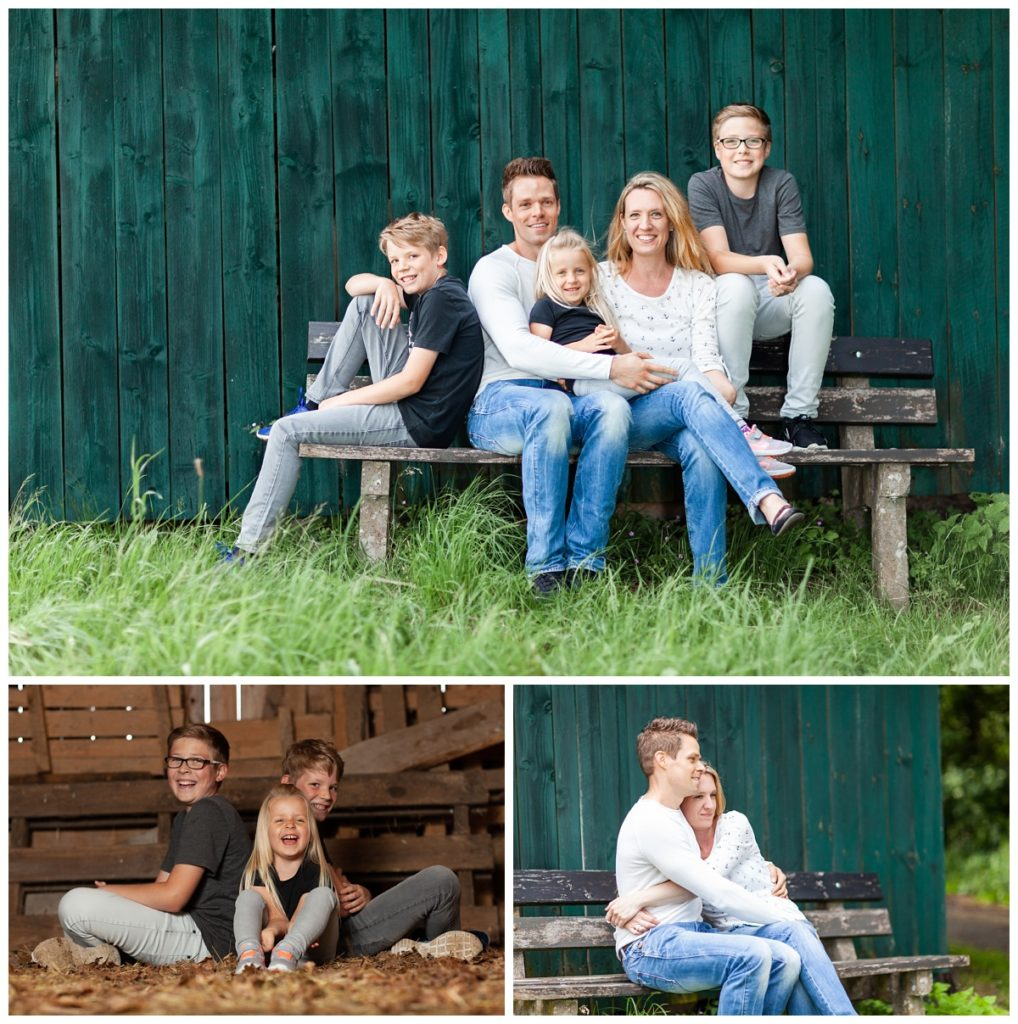 Familienportraits odenthal