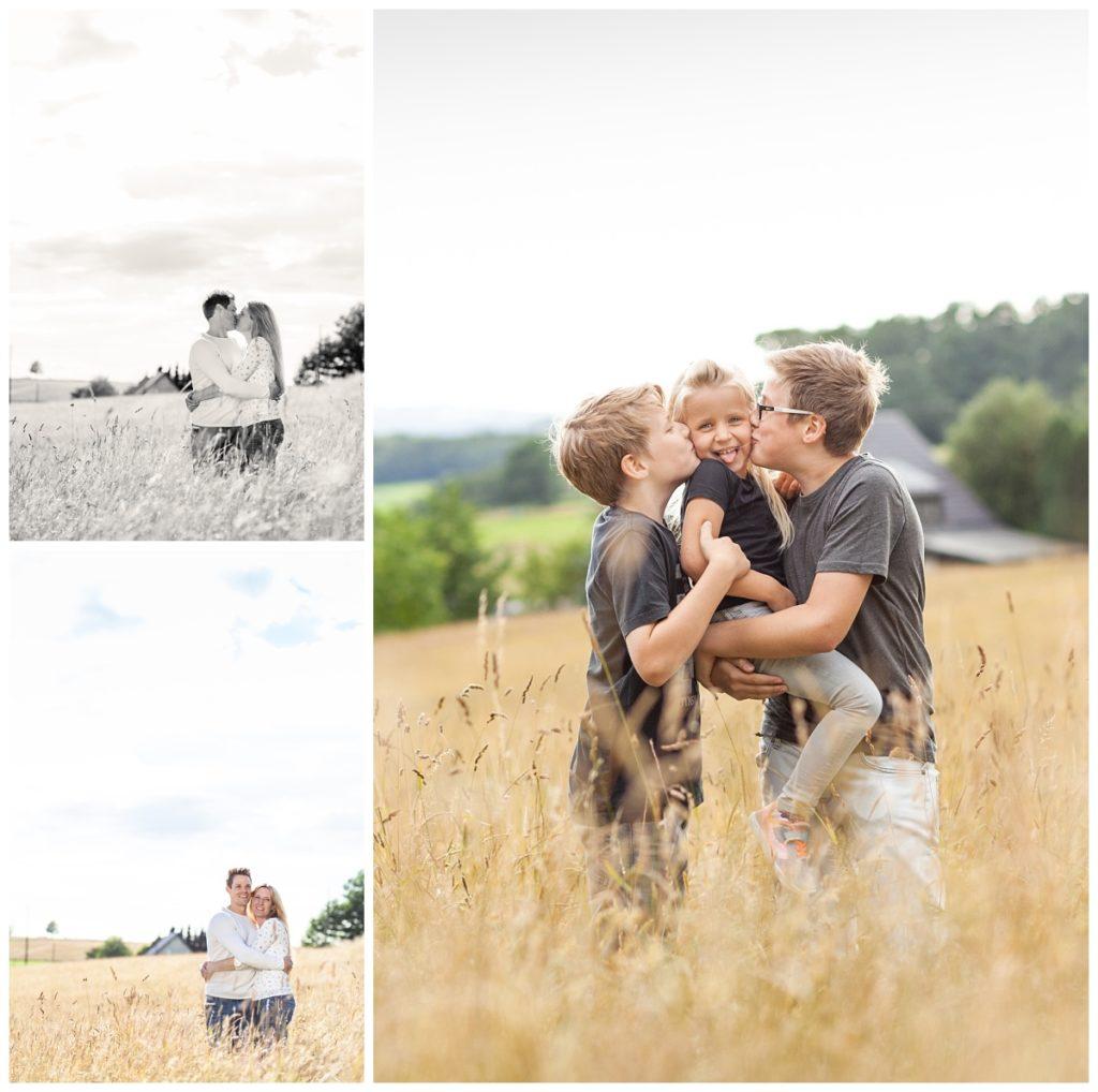 Familienfotos bergisch gladbach
