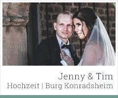 Hochzeit auf Burg Konradsheim
