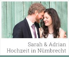 Hochzeit in Nümbrecht