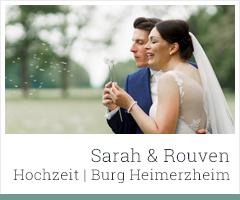 Heiraten Burg Heimerzheim