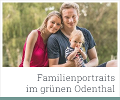 Familienfotografie in Odenthal