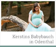 Babybauchfotos Odenthal