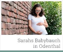 Schwangerschaftsfotos Odenthal