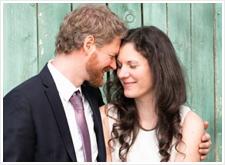 Hochzeit in Odenthal