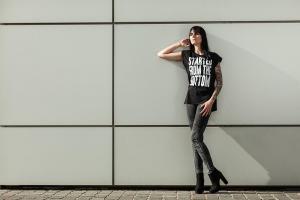 fashionportrait