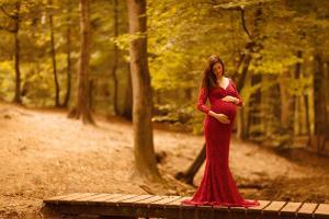 schwangerschaft-wald